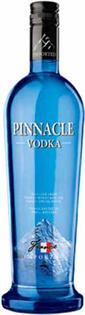 Pinnacle Vodka 1.00l
